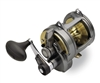 Tyrnos 2-Speed Lever Drag Reels