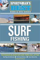 Sportsman's Best Guide To Surf Fishing