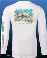 SeaGear False Albacore Performance Long Sleeve Shirt