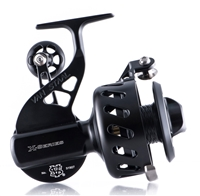 Van Staal X-Series 200 Size Saltwater Fishing Reel