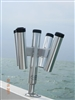 Wahoo Industries 5 Rod Cluster Rod Holder