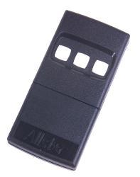 Allstar 3 Button Remote Ba8833t 318mhz
