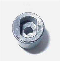 Genie Coupler Screw Drive Rail Part 30257t