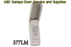 377lm Liftmaster Wireless Keyless Entry System 315mhz