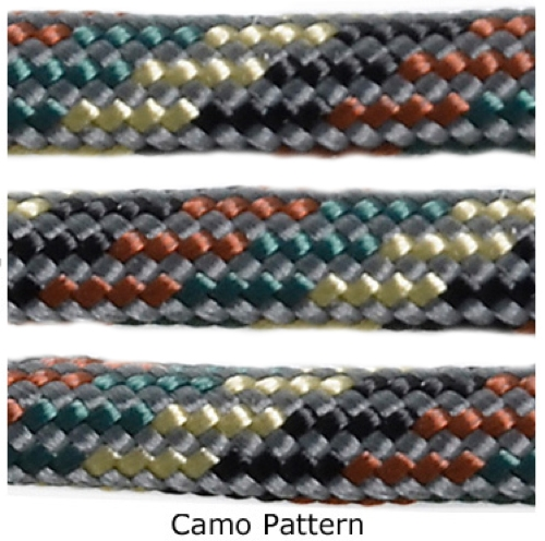 camo pattern lacrosse string to put on your lacrosse stick