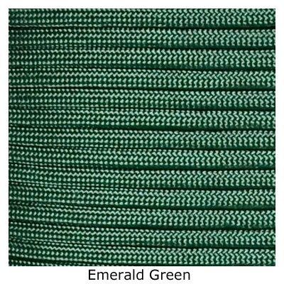 Emerald Green lacrosse string to put on your lacrosse stick