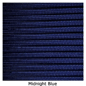 Navy Midnight lacrosse string to put on your lacrosse stick
