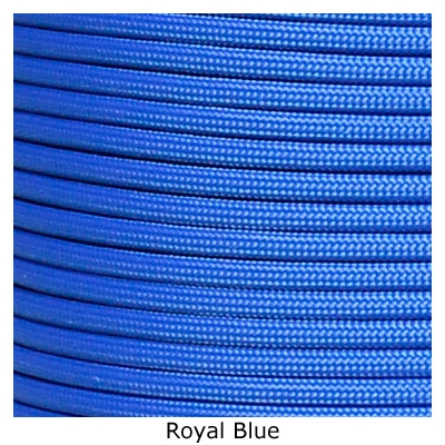 Royal Blue lacrosse string to put on your lacrosse stick