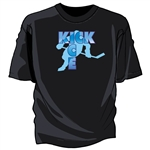 Kick Ice Tee Shirt