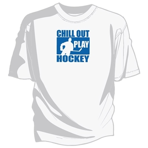 hockey tee shirt
