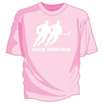 Stick Together Tee Shirt