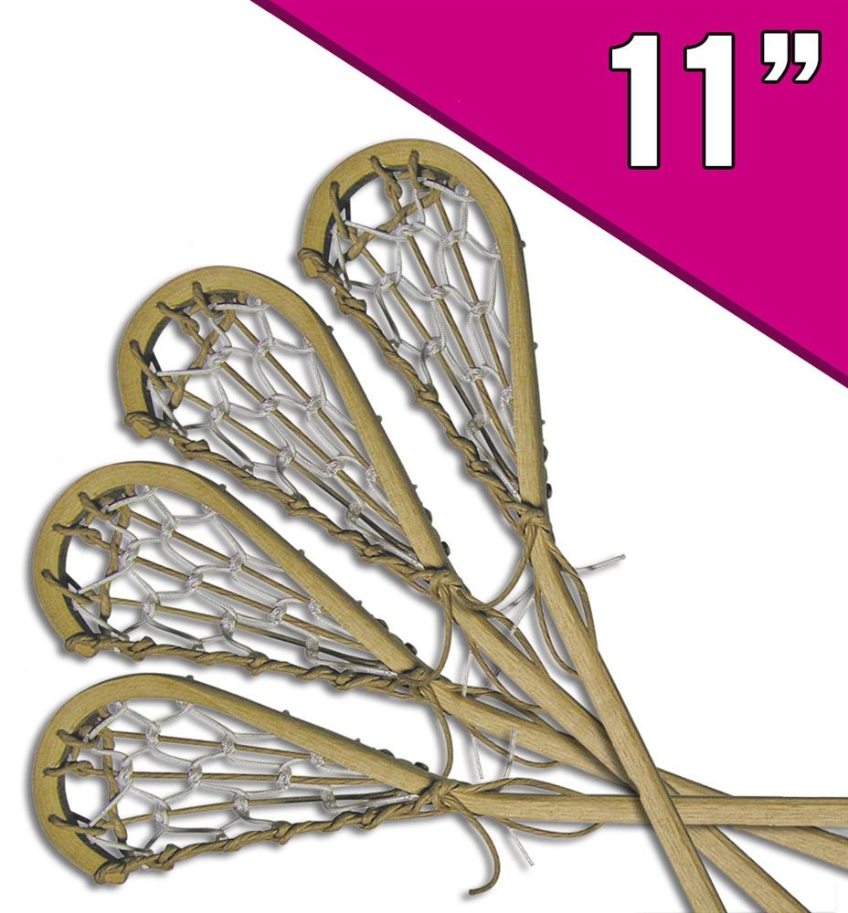 11 Mini Lacrosse Stick