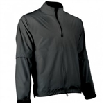 Zero Restriction Men's Waterproof Packable Jacket 0192 Corporate Logo