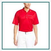 Fairway & Greene Men Signature Lisle Polo Custom Embroidered