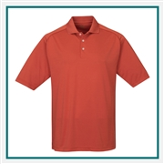 Tri Mountain Men's Woodside Polo 404 Corporate Logo