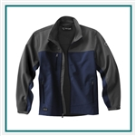 Dri Duck Adult Motion Soft Shell Jacket 5350 Corporate Logo