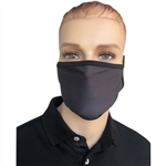 Performance Poly/Spandex Face Mask Bulk