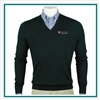 Fairway & Greene Merino V Neck Custom