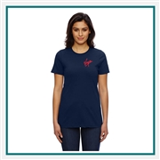 American Apparel Ladies' Classic T-Shirt Silkscreened