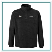 Columbia Steens Mountain Half-Zip Custom