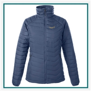 Columbia Ladies Powder Lite Jacket Co-Branded