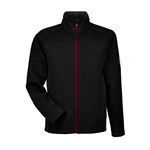 Spyder M Constant Full-Zip Sweater Fleece 187330 Custom Embroidered