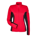 Spyder W Constant Full-Zip Sweater Fleece Co-Branded