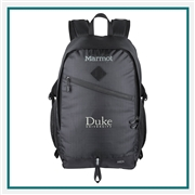 Marmot Anza Backpack 23860 with Custom Embroidery, Marmot Custom Backpacks, Marmot Corporate Logo Gear