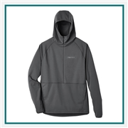 Marmot Zenyatta Soft Shell Half Zip Custom