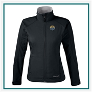 Marmot Ladies Levity Jacket Custom Branded