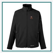 Marmot Men's Approach Full Zip Jacket 94410 with Custom Embroidery, Marmot Custom Full Zip Jackets, Marmot Custom Logo Gear