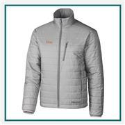 Marmot Calen Jacket Custom Embroidered