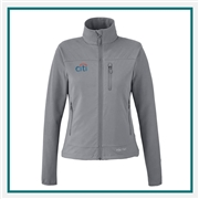 Marmot Women's Tempo Full Zip Jacket Custom Logo