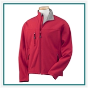 Devon & Jones Men's Soft Shell Classic Jacket with Custom Embroidery, Devon & Jones D995 Custom Embroidered, Devon & Jones Corporate Apparel
