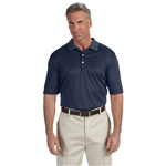Devon & Jones Men's Pima-Tech Jet Piqué Heather Polo with Custom Embroidery, Devon & Jones DG210 Custom Embroidered, Devon & Jones Corporate Apparel