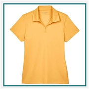 Harriton Ladies' Double Mesh Polo with Custom Embroidery, Harriton M353W Prime Custom Embroidered, Harriton Corporate Apparel