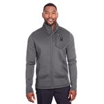 Spyder Men's Venom Jacket S16539 Co-Branded