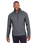 Spyder M Constant Half-Zip Sweater S16561 Corporate Logo