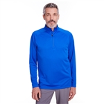 Spyder M Freestyle Half-Zip Pullover S16797 Custom Embroidered
