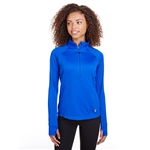 Spyder W Freestyle 1/2-Zip Pullover S16798 Co-Branded