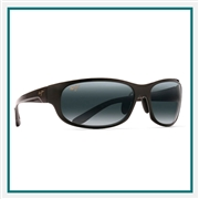 Maui Jim Twin Falls Sunglasses Custom Logo