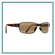 Maui Jim Black Coral Sunglasses Custom Logo