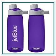 Camelbak Chute Mag 1L Bottle Custom Printed, Camelbak Promotional Water Bottles, Camelbak Corporate & Group Sales