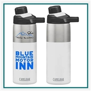 Camelbak Chute Mag Vacuum .6L Custom Silkscreened, Camelbak Stainless Steel Bottles, Camelbak Corporate & Group Sales
