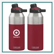 Camelbak Stainless Vacuum Chute Bottle 1.2L Custom Logo, Camelbak Chute Mag Custom Logo, Camelbak Promotional Water Bottle