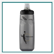 Camelbak Podium Bottle 24 Oz Custom Silkscreened, Camelbak Promotional Sport Bottles, Camelbak Branded Water Bottle