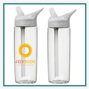 Camelbak .6L Eddy Sport Bottle Custom Logo, Camelbak Eddy Custom Logo, Camelbak Promotional Water Bottle
