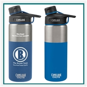 Camelbak Stainless Vacuum Chute Bottle .6L Custom Logo, Camelbak Chute Stainless Custom Logo, Camelbak Promotional Water Bottle