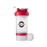 BlenderBottle ProStak 22 Oz Bottle Custom Logo, BlenderBottle ProStak Custom Logo, BlenderBottle Promotional Bottle