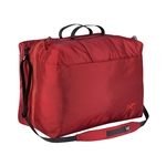 Arcteryx Index 10 + 10 Duffle Bag Corporate Logo